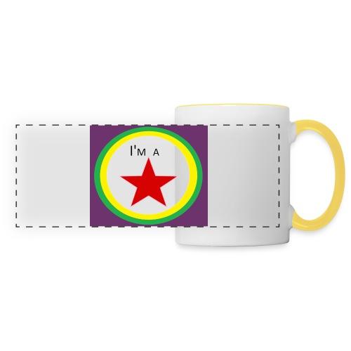I'm a STAR! - Panoramic Mug