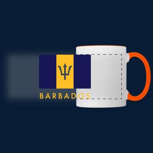 Barbados - Panoramatasse