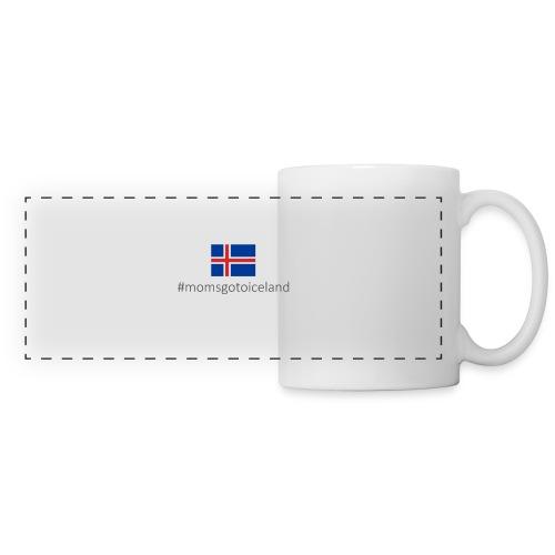 Iceland - Panoramic Mug