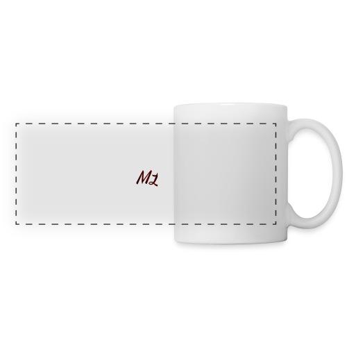 ML merch - Panoramic Mug