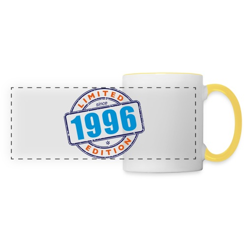 LIMITED EDITION SINCE 1996 - Panoramatasse