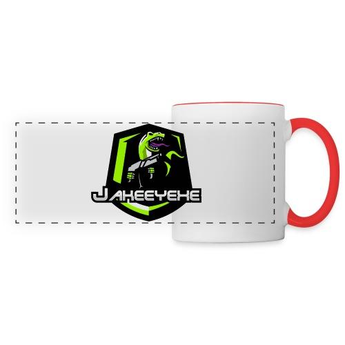JakeeYeXe Badge - Panoramic Mug
