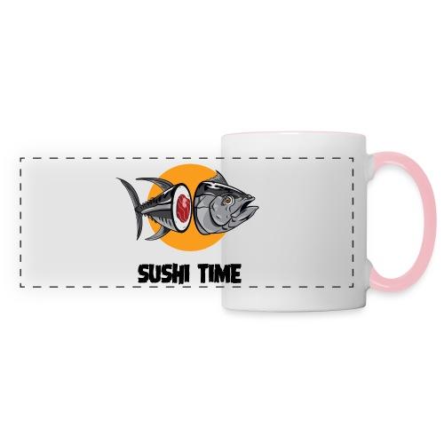 SUSHI TIME-tonno-n - Tazza con vista