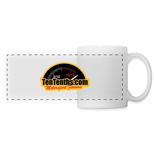 3Colour_Logo - Panoramic Mug