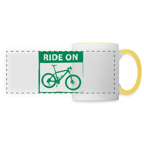 Ride On MTB 1 Color - Panoramatasse