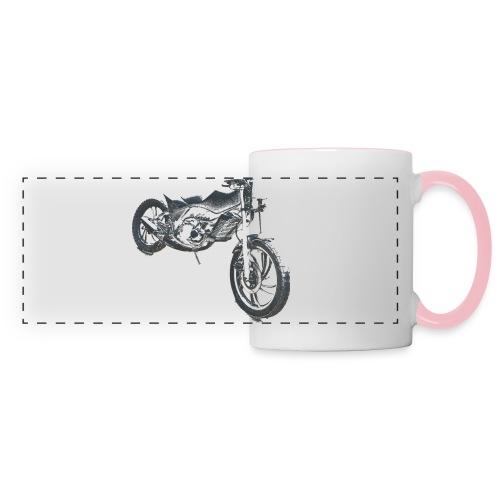 bike (Vio) - Panoramic Mug