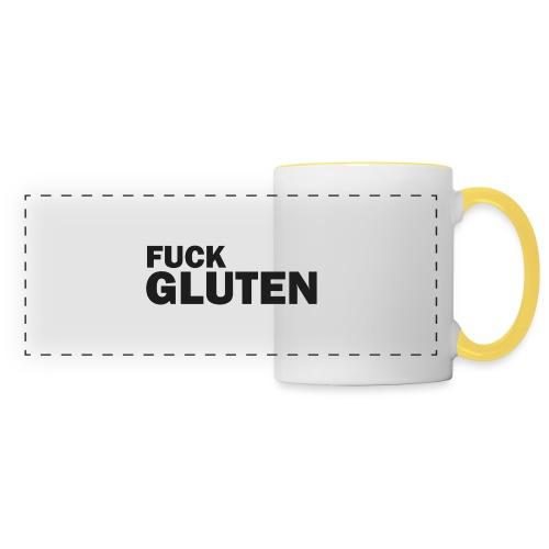 Fuck gluten - Panoramamok