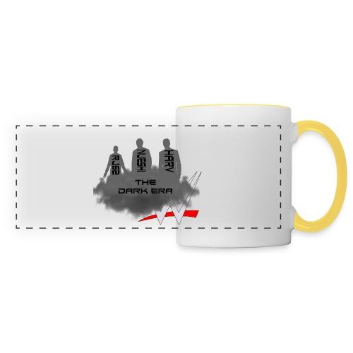 The Dark Era - Panoramic Mug