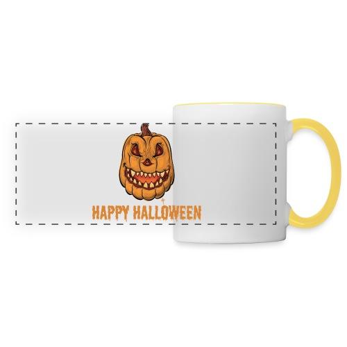 Halloween - Panoramic Mug