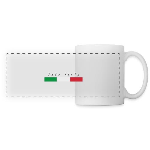 Info Italy Design - Tazza panoramica