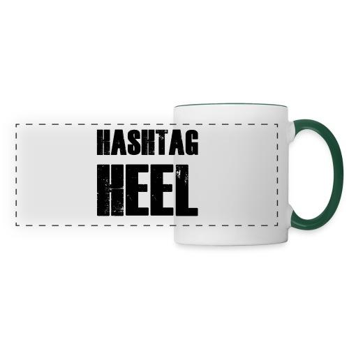 hashtagheel - Panoramic Mug