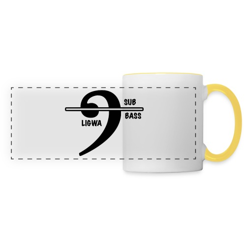 LIGWA SUB BASS - Panoramic Mug