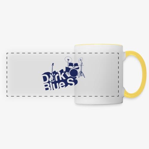 DarkBlueS outline gif - Panoramic Mug