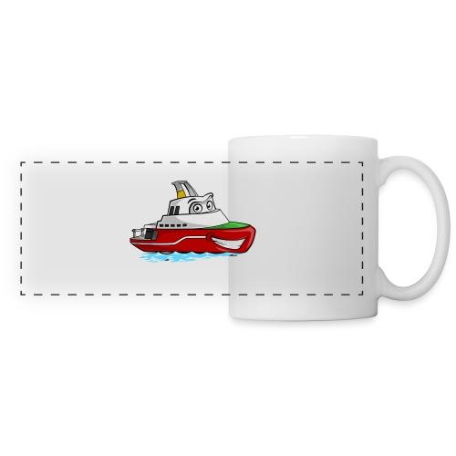 Boaty McBoatface - Panoramic Mug