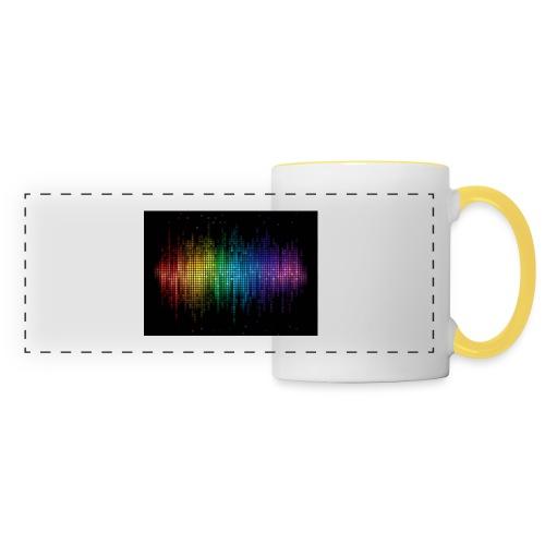 THE DJ - Panoramic Mug