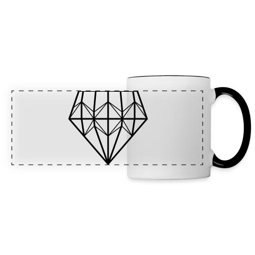 Diamond - Panoraamamuki