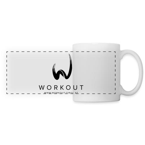 Workout mit Url - Panoramatasse