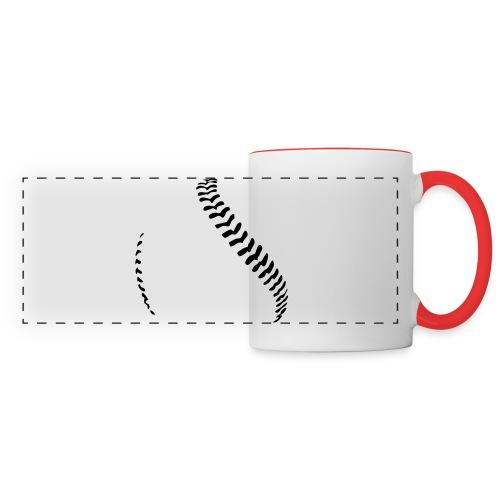 Baseball - Panoramic Mug