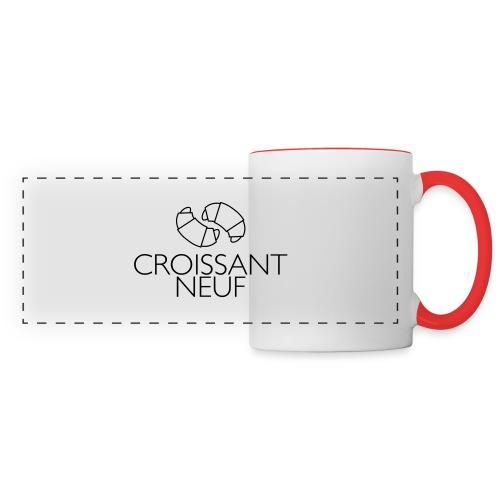 Croissaint Neuf - Panoramamok