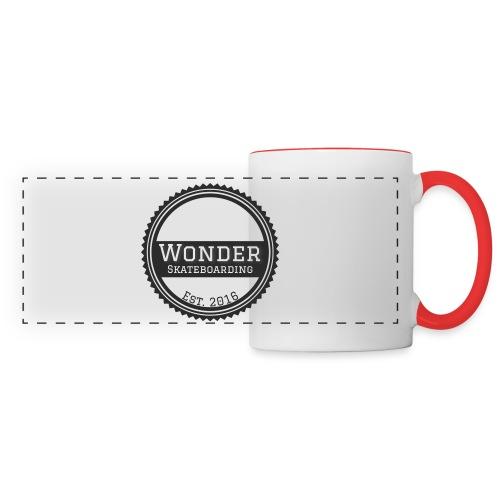 Wonder Longsleeve - round logo - Panoramakrus