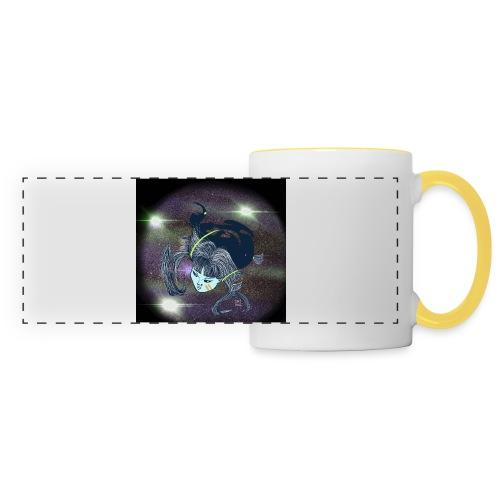 the Star Child - Panoramic Mug