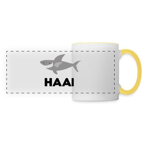 haai hallo hoi - Panoramamok