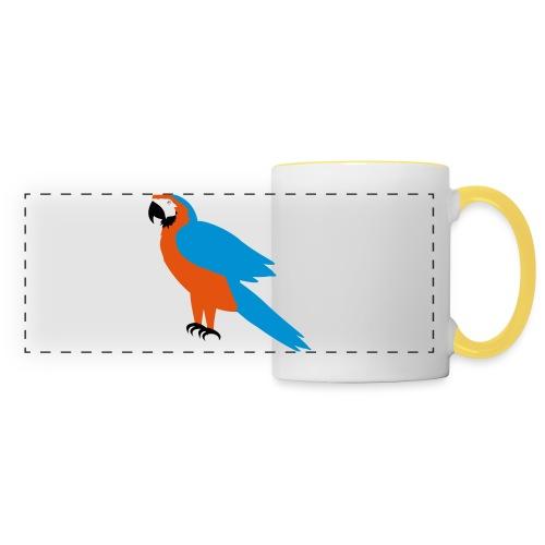 Parrot - Tazza con vista