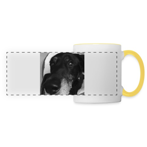 Rocco Mug - Panoramic Mug