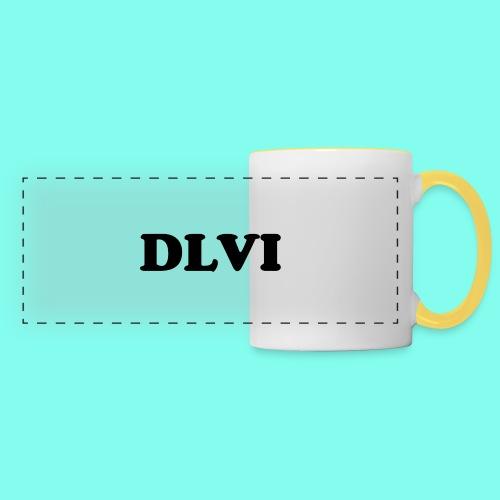 DLVI accessoires - Panoramic Mug