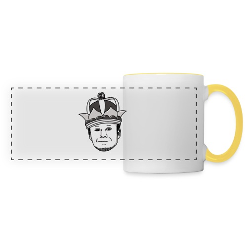 Meisterlehnsterr-Head - Panoramic Mug