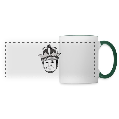 Meisterlehnsterr-Head - Panoramic Mug