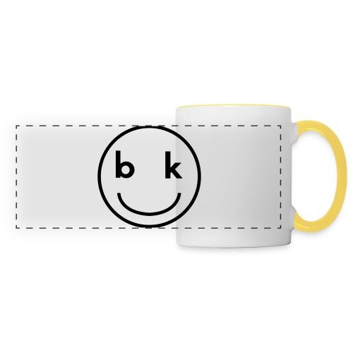 BK snapback - Tazza con vista