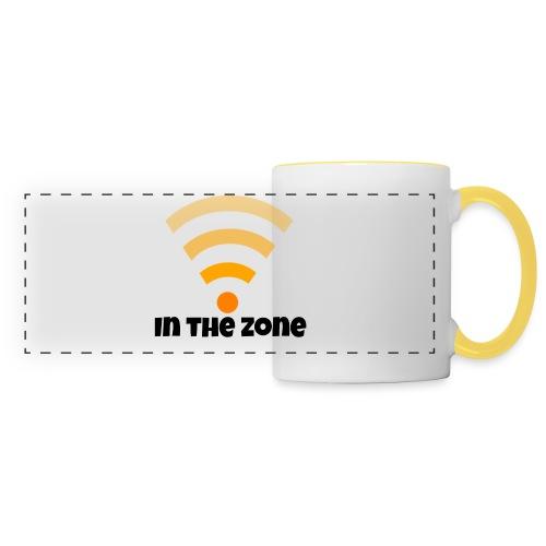 In the zone women - Panoramamok