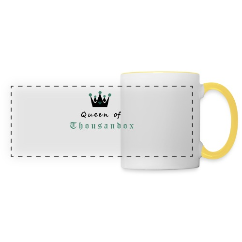 Queenofthousandox - Panoramatasse