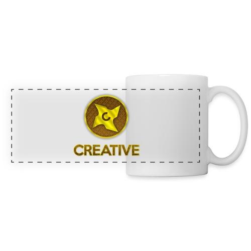 Creative logo shirt - Panoramakrus