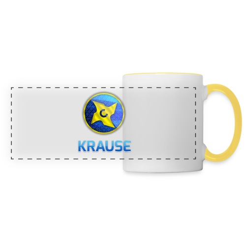 Krause shirt - Panoramakrus