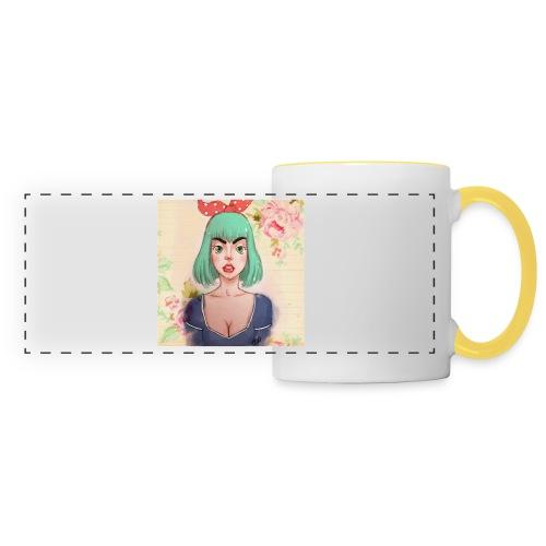 elena of spain - Panoramic Mug
