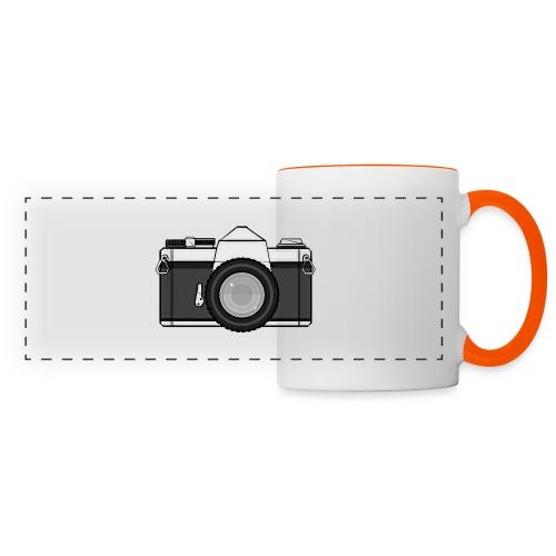 Shot Your Photo - Tazza con vista
