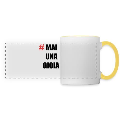 MAGLIA_1 - Tazza con vista