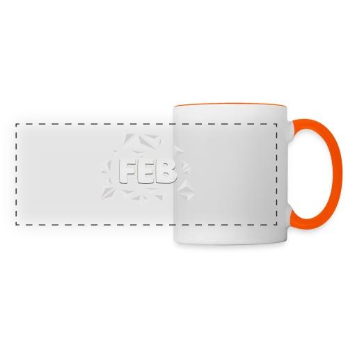 FebMerch - Panoramic Mug
