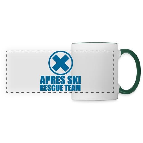 apres-ski rescue team - Panoramamok