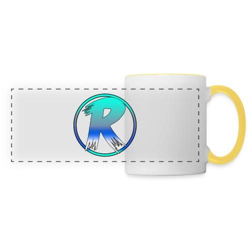 RNG83 Clothing - Panoramic Mug