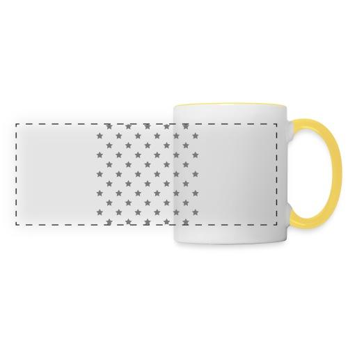 eeee - Panoramic Mug