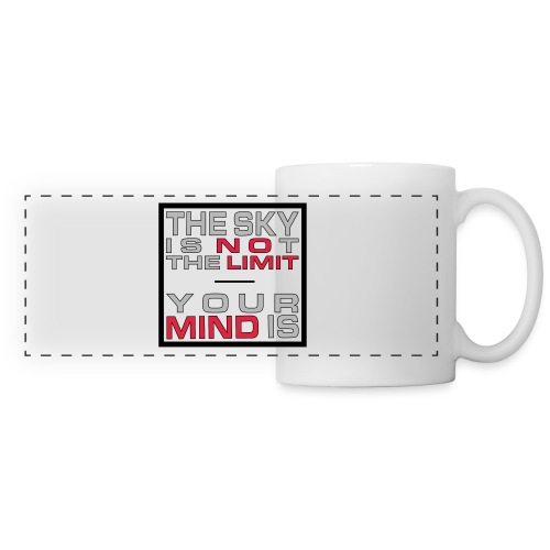 No Limit Mind - Panoramatasse