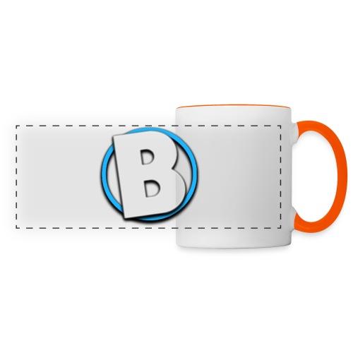 Bumble Logo - Panoramic Mug