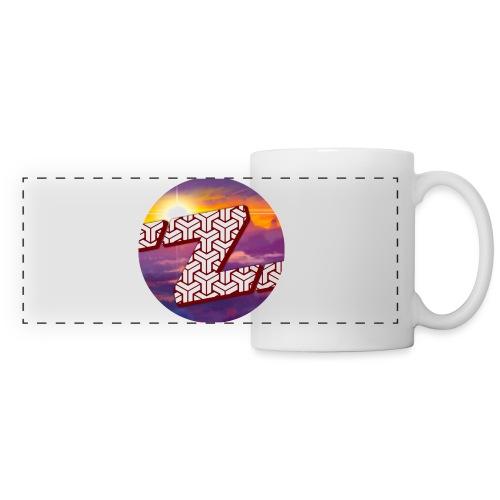 Zestalot Designs - Panoramic Mug