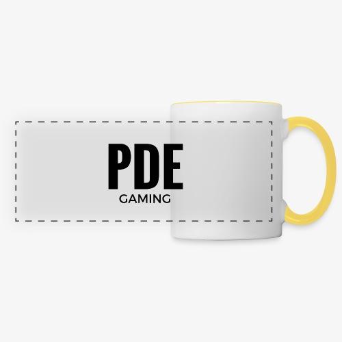PDE Gaming - Panoramatasse