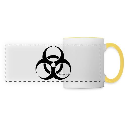 Biohazard - Shelter 142 - Panoramatasse