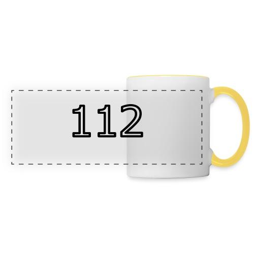 112 - Panoramatasse