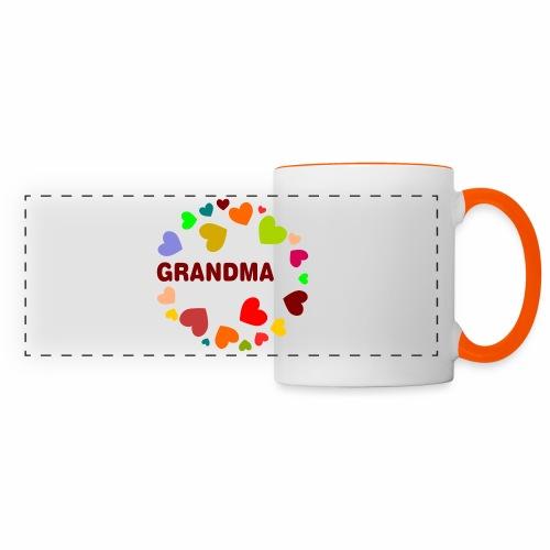 Grandma - Panoramatasse